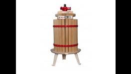 Stavebnicový stroj Panter FD-5 - všestranný pomocník pro práci