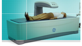 Denzitometrické vyšetření v centru prevence vzniku osteoporózy