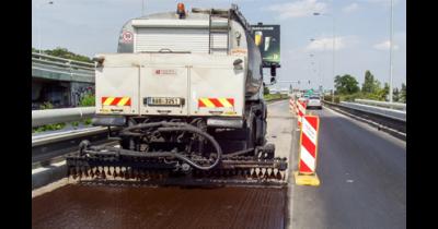 Penetrace vozovek Praha – včetně obtížně dostupných míst