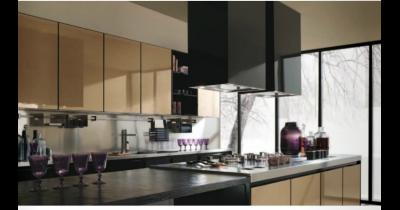 Vestavné spotřebiče, varné desky, odsavače par - kuchyňská zařízení za příznivé ceny - eshop