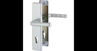 Stavební kování, zavírače, kliky, dveřní závěsy - ceny, online katalog