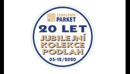 Vinylové a rigidní podlahy PARADOR nově ve vzorkovně ZAHRADNÍK PARKET, Praha 6