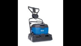 Vyčištění podlahy nebo pronájem vysoce účinného stroje Bona Power Scrubber