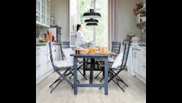 Plovoucí laminátové podlahy QUICK.STEP - široký výběr, akční ceny