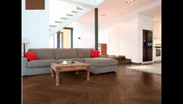 SCHEUCHER MULTIflor – stabilní a kvalitní třívrstvá či dvouvrstvá dřevěná podlaha