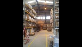 Keramická jádra pro odlévání železných i neželezných odlitků - výroba