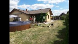 Rozvoz a dovoz vody do bazénů | Praha