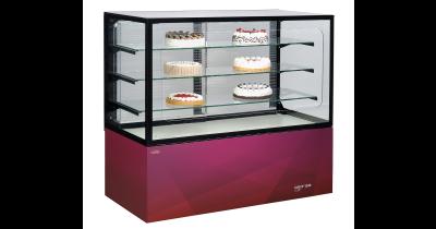 Cukrárenské vitríny eshop – lákavá nabídka dortů, zákusků a desertů