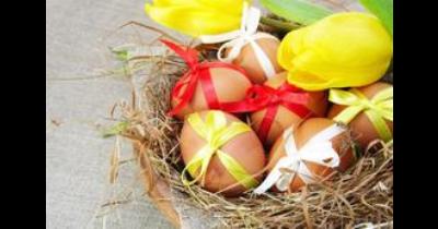 Prodloužený Velikonoční víkend - lázeňský wellness pobyt, dny plné pohody a relaxačních procedur