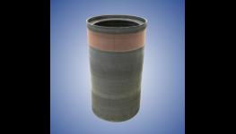 Výroba vložek, manžet pro hadicové ventily (quetschventily) - kvalitní a spolehlivé
