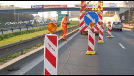 Profesionální zajištění instalace dopravních značek a signalizačního zařízení