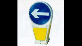 Dopravní značky, značení a signalizační zařízení - pronájem, půjčovna