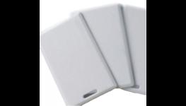 Čipové klíčenky, náramky, plastové a čipové karty, to všechno vám vyrobí přímo na míru firma IdentCore s.r.o.