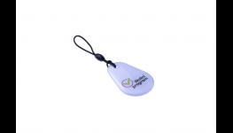 Čipové náramky přináší široké spektrum využití v identifikačních systémech