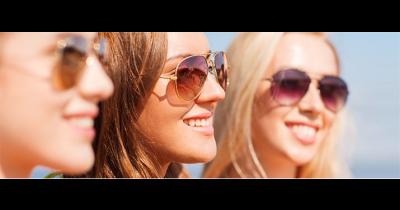 Prodej brýlí Praha 9 – dětské, sluneční i dioptrické bez doplatku