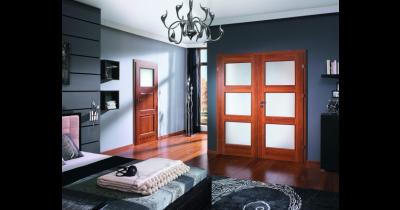 Moderní interiérové dveře, celoskleněné, dřevěné, v mnoha provedeních, pro Váš útulný domov