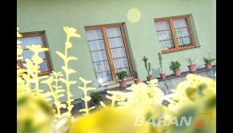 Bezpečná okna a balkonové dveře - skvělé kování, tepelná i zvuková izolace