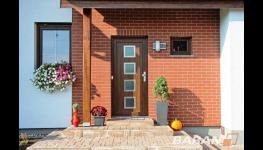 Kvalitní plastová okna a dveře - PVC profil Aluplast, izolační sklo Euroglass
