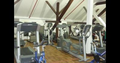 Klasické fitness, fitness cvičení a posilování i s profi trenérem