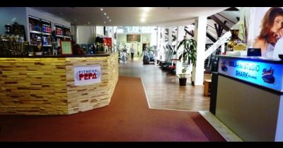 Ve Fitness Pepa vám změníme život k lepšímu. Cvičit s úsměvem je možné!