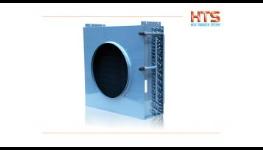Lamelové výměníky tepla pro klimatizace,  vzduchotechniku, chladící zařízení a tepelná čerpadla