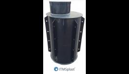 Plastové jímky k uchování dešťové vody, samonosné, dvouplášťové i k obetonování