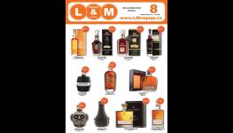 Prémiové víceleté rumy ve velkoskladu v Opavě - kubánské, venezuelské, portorické i jamajské rumy