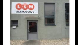 Akční nabídka alkoholických a nealkoholických nápojů