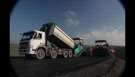 Pokládka asfaltových směsí, asfaltová technologie