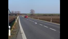 Silniční stavitelství - dopravní a podzemní stavby, výstavba silnic, dálnic, mostů