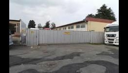 Jeřábnické práce a další služby v rámci celého Moravskoslezského kraje