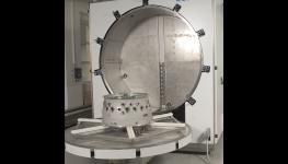 Zařízení ATOLL pro průmyslové čištění a odmašťování