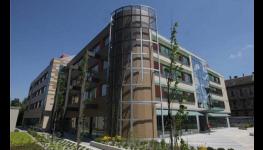 Navrhováním a instalováním systémů měření a regulace v oblasti vytápění, chlazení nebo vzduchotechniky, tím se vyznačuje společnost ELMAR group spol. s r.o.