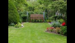 Projektování, realizace zahrad od firmy GARD&N