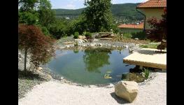 Moderní i kamenné zahrady-projekt od zahradního architekta změní Váš sen ve skutečnost
