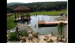 GARD&N nabízí přírodní i moderní realizace zahrad