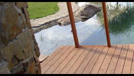 Kreativní návrhy zahrad, kompletní realizace, jarní a podzimní údržba zahrady