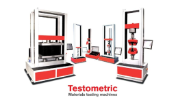 Zkušební trhací stroje elektromechanické a hydraulické, prodej a servis