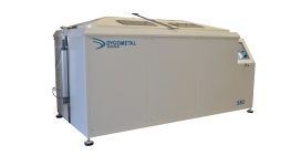 Klimatické a zkušební komory DYCOMETAL - prachové, teplotní i solné