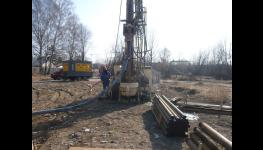 Kvalitní zdroj pitné vody, to jsou vrtané studny EKODRILL