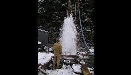 Výstavba, vrtání studní ve všech druzích hornin-vrtané studny od Ekodrill