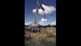 Hluboké studniční vrty-zdroj kvalitní pitné vody