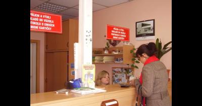Měření emisí Plzeň