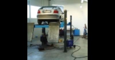 Autoservis, pneuservis Třebíč - servis pro motorová vozidla