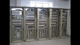 Výroba a montáž elektrických rozváděčů