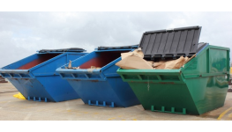 Sběrné suroviny Hluboká nad Vltavou - výkup, prodej a likvidace odpadů