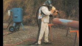 Povrchová úprava kovů, žárový nástřik