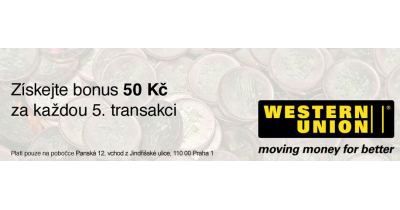 Směnárna - Exchange | Praha