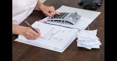 D&D International: Daňové přiznání a mzdové účetnictví zvládneme za vás