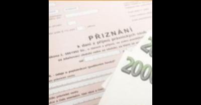 Dědická daň, darovací daň a daň z převodu nemovitostí Praha - poradenství od odborníků
